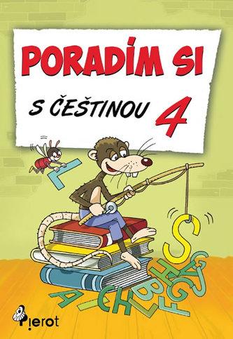 Poradím si s češtinou - 4. třída - Petr Šulc