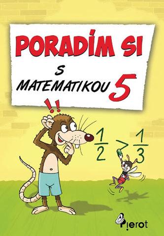 Poradím si s matematikou - 5. třída - Petr Šulc