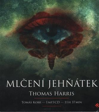 Mlčení jehňátek - Thomas M. Thomas