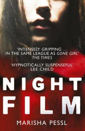 Night Film (anglicky) - Pesslová Marisha