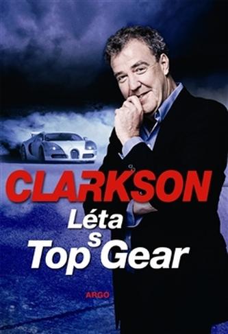 Léta s Top Gearem - Jeremy Clarkson