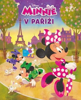 Minnie v Paříži - Filmový příběh - Walt Disney