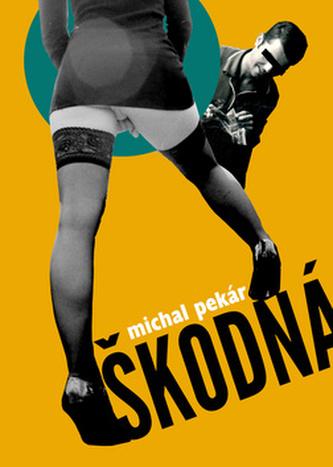 Škodná - Michal Pekár