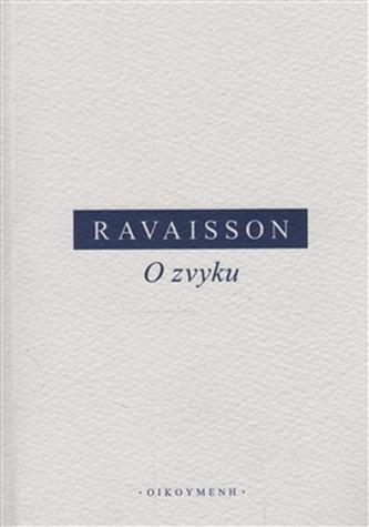 O zvyku - Ravaisson