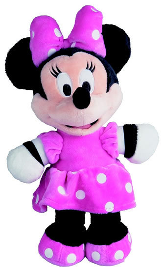 Minnie - Plyšová hračka 36 cm - neuveden
