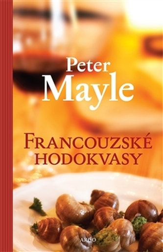 Francouzské hodokvasy - Peter May