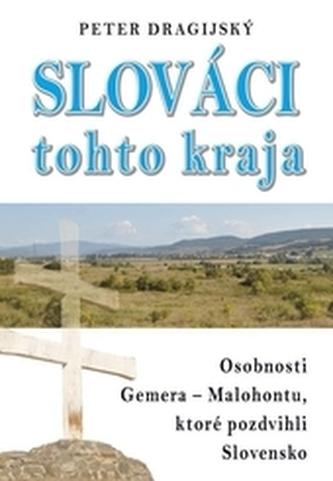 Slováci tohto kraja - Peter Dragijský