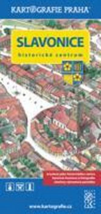 Slavonice - historické centrum
