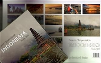Indonesia - Miloslav Šerý