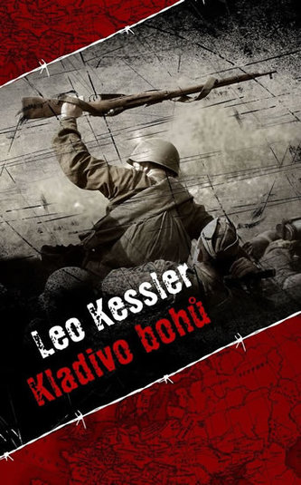 Kladivo bohů - Leo Kessler