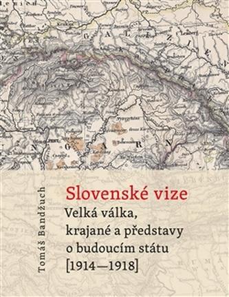 Slovenské vize - Tomáš Bandžuch