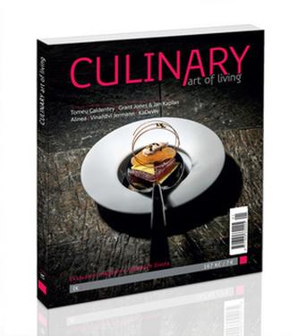 Culinary IX