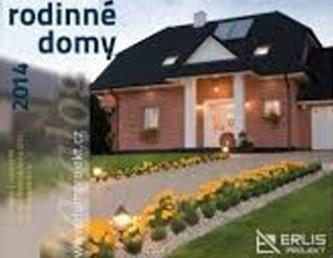 Katalog Rodiné domy 2014