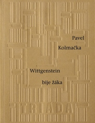 Wittgenstein bije žáka - Pavel Pavel