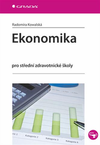 Ekonomika pro střední zdravotnické školy - Kowalská Radomíra