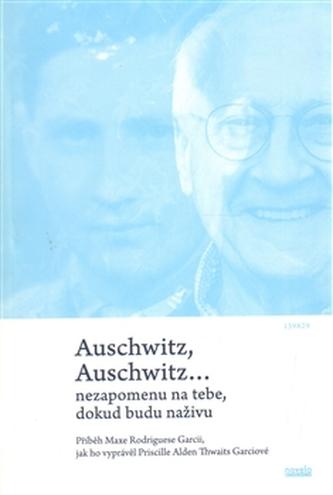 Auschwitz, Auschwitz… - Max Rodrigues Garcia