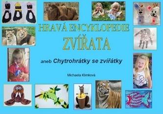 Hravá encyklopedie - Michaela Klimková