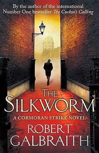 The Silkworm - Galbraith Robert