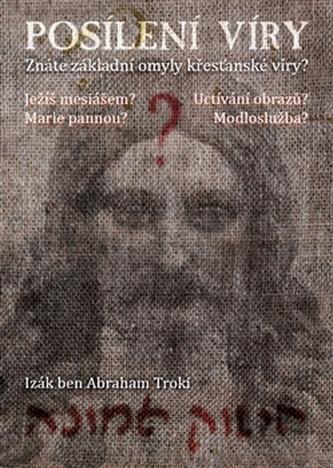 Posílení víry - Libor Nissim Valko
