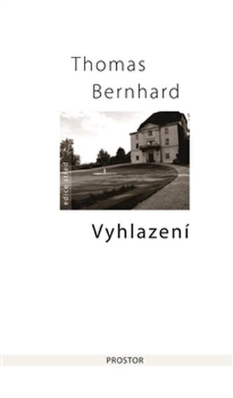 Vyhlazení - Thomas Bernhard
