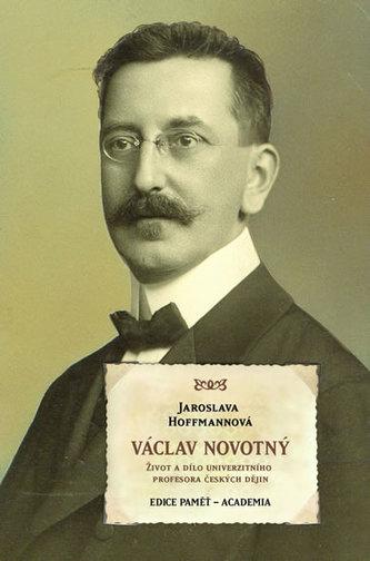 Václav Novotný - Jaroslava Hoffmannová