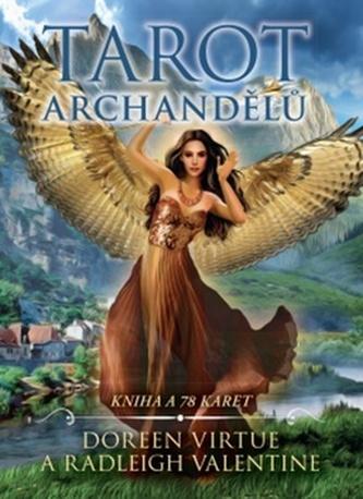 Tarot archandělů - Doreen Virtue
