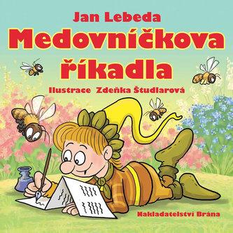 Medovníčkova říkadla - Lebeda Jan