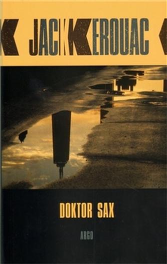 Doktor Sax - Jack Kerouac