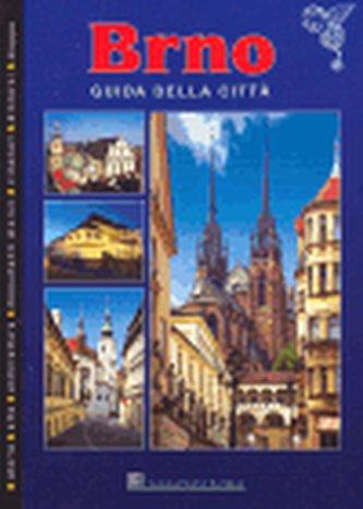 Brno - guida della citta - Aleš Filip