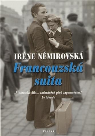Francouzská suita - Irene Némirovská