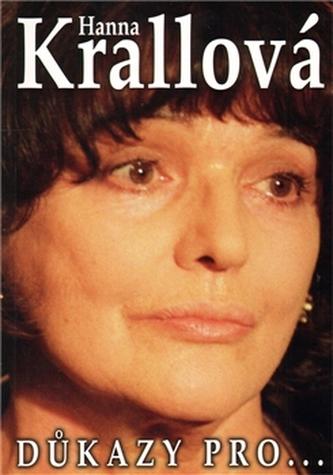 Důkazy pro… - Hanna Krall