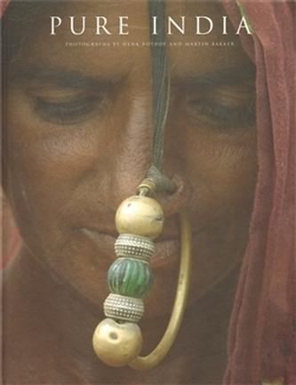 Pure India - Henk Bothof