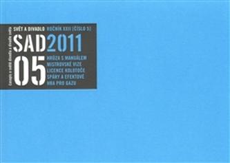 Svět a divadlo 2011/5