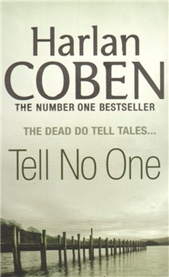 Tell No One - Coben Harlan
