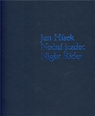 Noční jezdec / Night Rider - Otto M. Urban