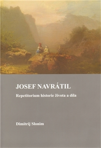 Josef Navrátil - Dimitrij Slonim