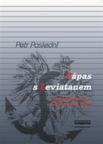 Zápas s Leviatanem - Petr Poslední