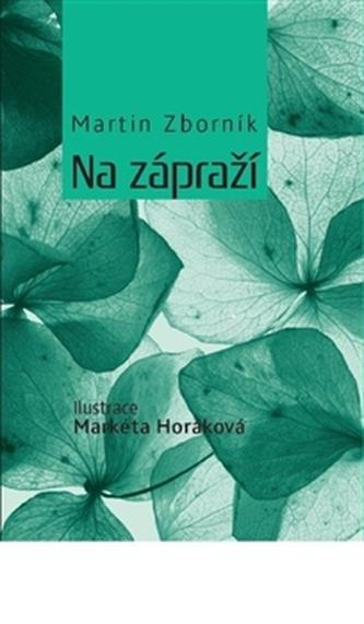 Na zápraží - Martin Zborník