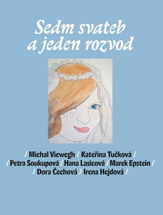 Sedm svateb a jeden rozvod - Michal Viewegh