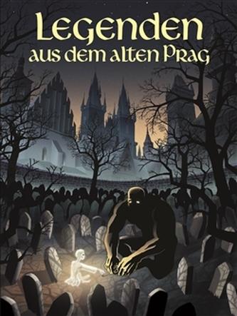 DVD-Legenden aus dem alten Prag