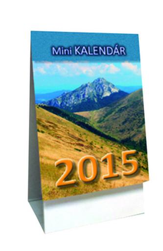 Mini kalendár 2015