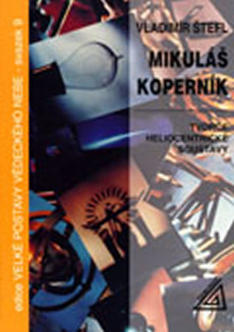 Mikuláš Koperník - Štefl Vladimír