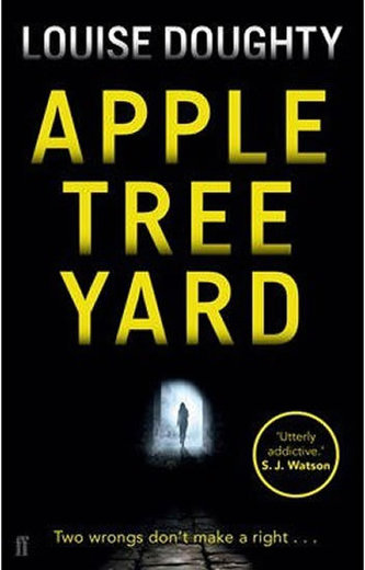 Apple Tree Yard - Doughty Louise