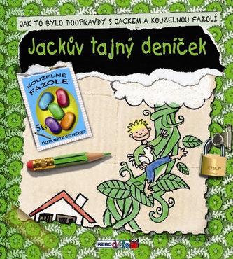 Jackův tajný deníček - neuveden