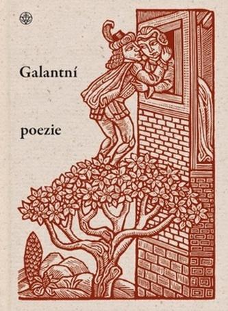 Galantní poezie /Vyšehrad/ - Radovan Krátký