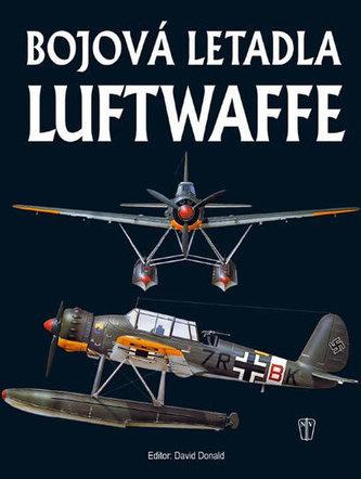Bojová letadla Luftwaffe - David Donald