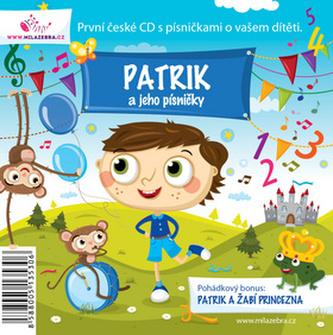 Patrik a jeho písničky