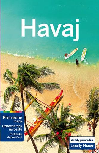 Havajské ostrovy - Lonely Planet - neuveden