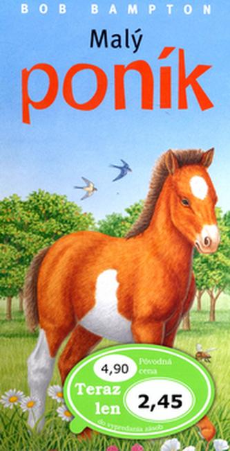 Malý poník - Bob Bampton