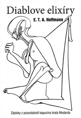 Diablove elixíry - E.T.A. Hoffmann